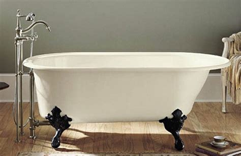 classic bathtubs classic and clawfoot bathtub roundup revictorian com