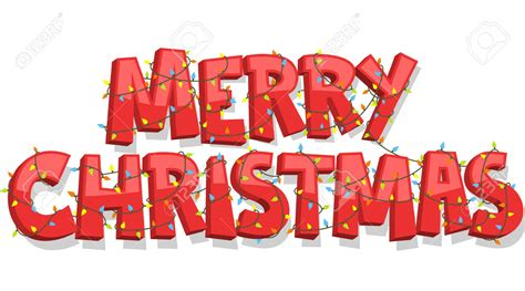 merry clipart merry clipart banner pencil and in color merry
