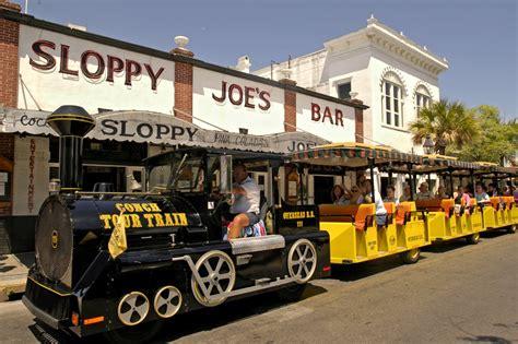 couch train key west tour photos miami tour company