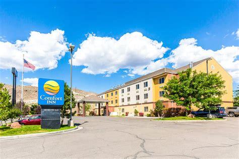 comfort inn richfield comfort inn richfield reviews photos rates ebookers com