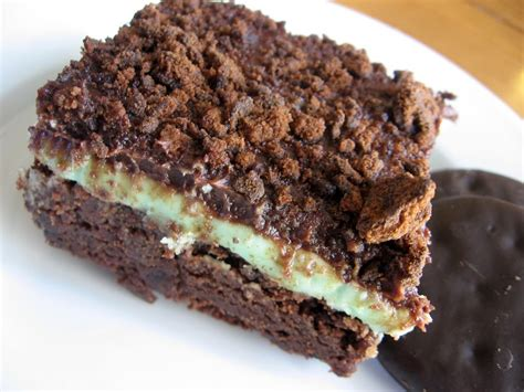 America S Test Kitchen Brownies by Thin Mint Brownies Lulu The Baker