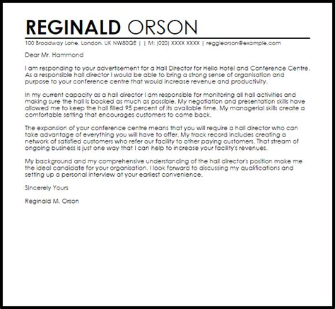 Wage And Hour Investigator Cover Letter by Director Cover Letter Fungram Co