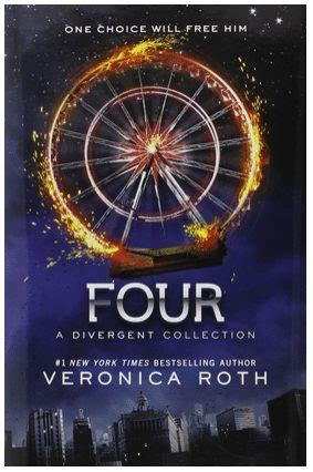 0007584644 four a divergent collection four a divergent collection veronica roth awesome for