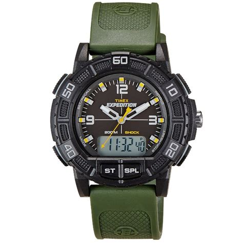 Shock Expedition timex expedition shock t49967