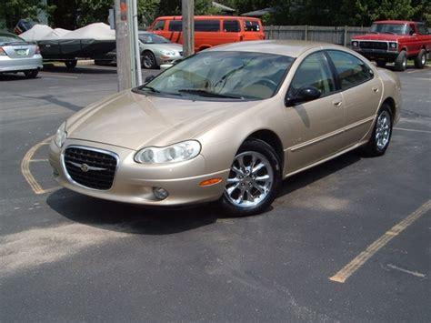 1999 Lhs Chrysler by 601812901 1999 Chrysler Lhs Specs Photos Modification