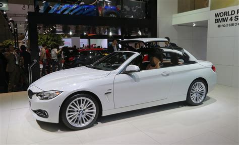 428i convertible bmw car and driver