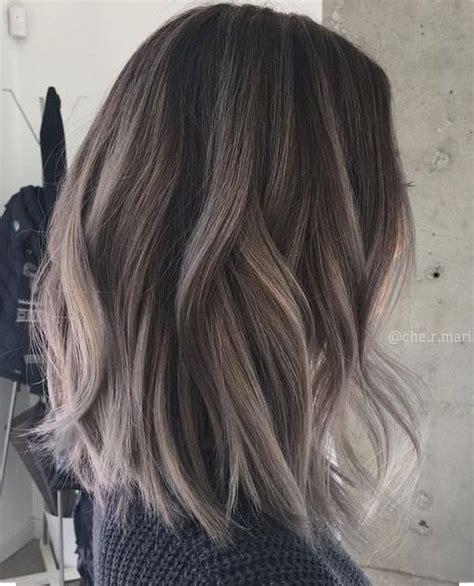 medium ash brown ombre hair color elle hairstyles best 20 medium ash blonde ideas on pinterest light hair