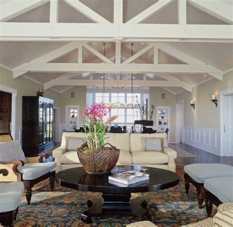 living rooms  beams   inspire