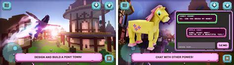 Little Pony Design Sim Craft Apk Download latest version 1