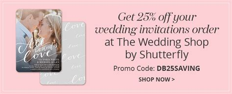 david s bridal wedding invitation coupon code wedding gifts for all events david s bridal