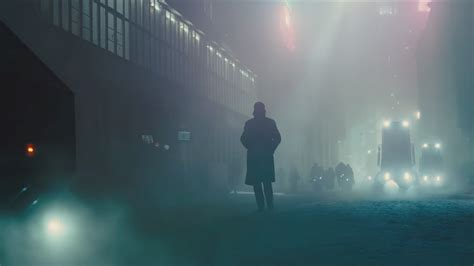 Blade Runner Also Search For Blade Runner 2049 Is The Sequel We Didn T We Wanted Techcrunch