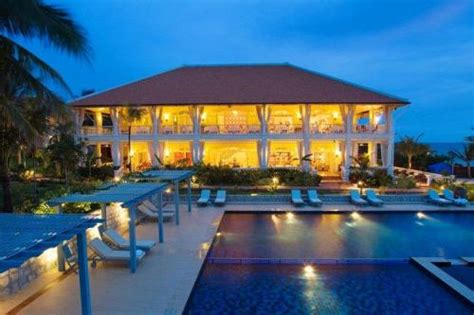 La Veranda Resort La Veranda Resort Luxury Resort In Phu Quoc