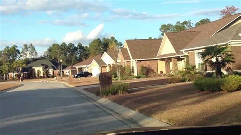 A Gatored Community keystone a gated community homes for sale in pensacola