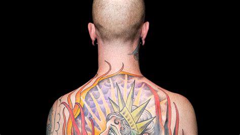 gustavo tattoo nyc nyc tattoo exhibits open at new york historical society