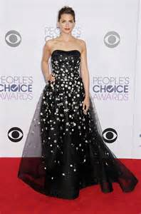 Peoples Choice Awards Mega Picture Post by Stana Katic 2015 Peoples Choice Awards 04 Gotceleb