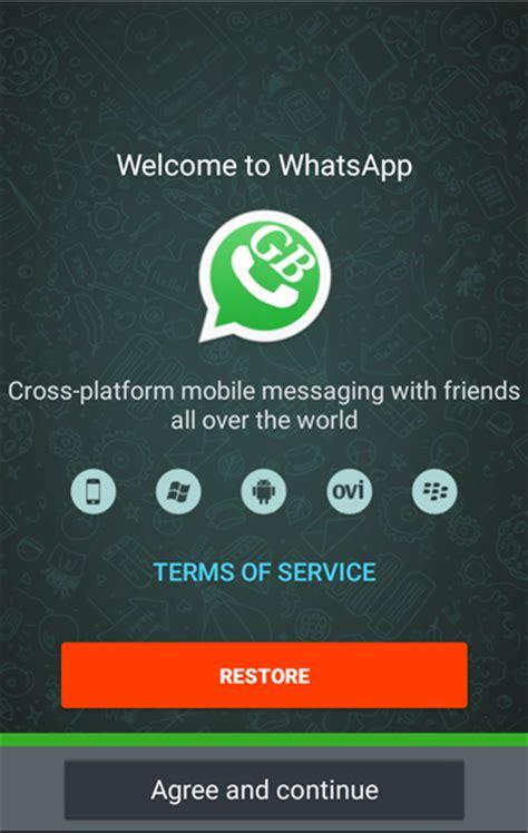 whatsapp messenger apk harmonysoft