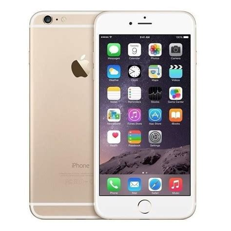 iphone 6 32go or achat vente iphone 6 32go or pas cher cdiscount