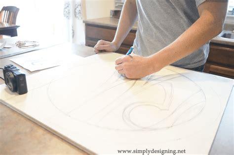 pattern cutting jobs sussex diy wooden monogram
