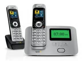 sprint home phone wirelessprocurement phones sprint phone connect