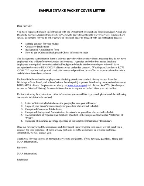 exle cover letter for disability support worker cover