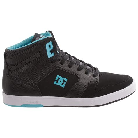 dc shoes for dc shoes nyjah high top sneakers for 7749a save 30