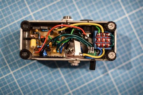 diy inductorless wah another stab at explaining the wah and an interesting inductorless wah