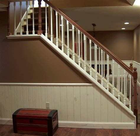 basement staircase basement stairs basement remodel