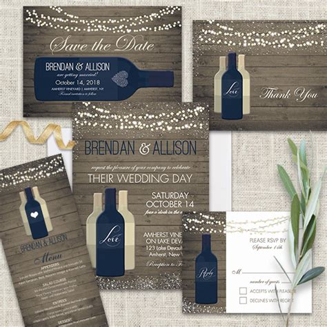 Wedding Invitation Design 2017 by 2017 Wedding Invitations Trends By Notedoccasions