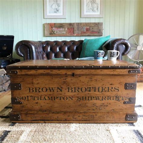 Refurbished Wood Coffee Table Best 25 Pine Coffee Table Ideas On Reclaimed