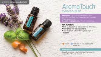What Can You Use To Clean Out Your Ears by Aromatouch Massage Blend Doterra Essential Oils