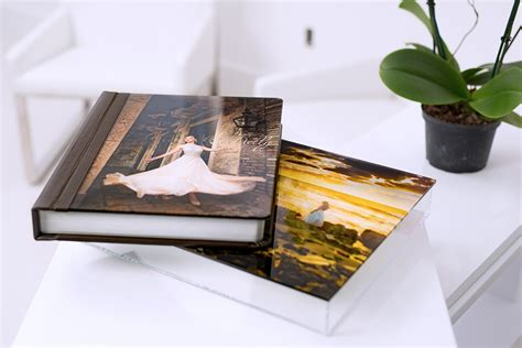 Photo Album Coffee Table Custom Photo Albums By Joangel Photo
