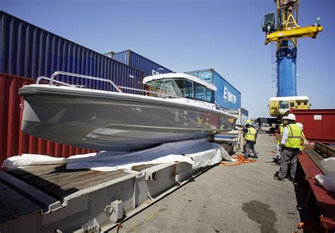 boat link shipping portland s shipping link to europe helps yarmouth company