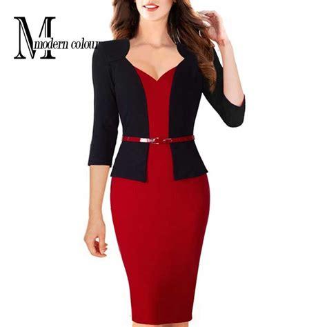 aliexpress trending popular office fashion trends buy cheap office fashion