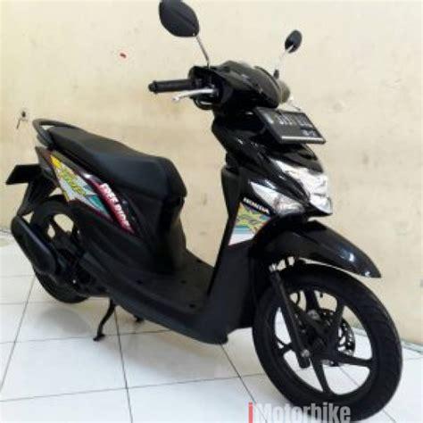 Kaos Beat Pop kredit honda beat pop 2016 barang bagus mulus used motorcycles imotorbike co id