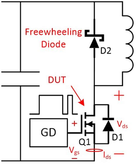 freewheeling diode current power systems design psd information to power your designs