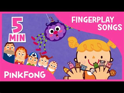 new year songs and fingerplays fingerplay videolike