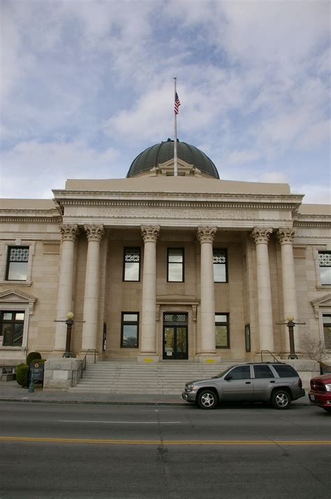 Reno Municipal Court Search Washoe County Us Courthouses