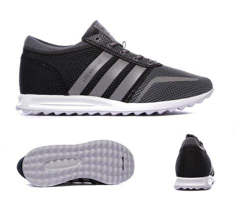 adidas originals los angeles trainer solid grey