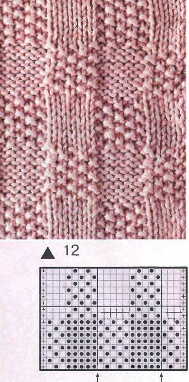 knit punto de media on pinterest 48 pins 1000 images about knit stitch patterns on pinterest
