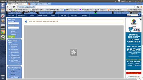 chrome java plugin ubuntu firefox java plugin is not working ask ubuntu