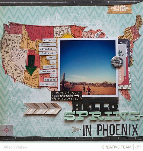 scrapbook layout travel 8 best new orleans scrapbook layouts images on pinterest