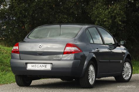 renault megane 2005 sedan renault megane sedan specs 2006 2007 2008 2009