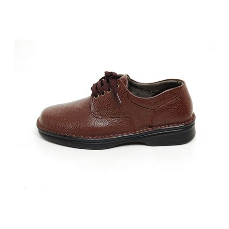 Comfort Dress Shoes For by Mens Real Cow Leather Lace Up Basic Oxfords Comfort