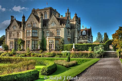 victorian mansions the victorian mansion tortworth court in gloucestershire