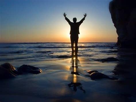 imagenes de paisajes que den paz oraci 243 n para tener tranquilidad y paz youtube