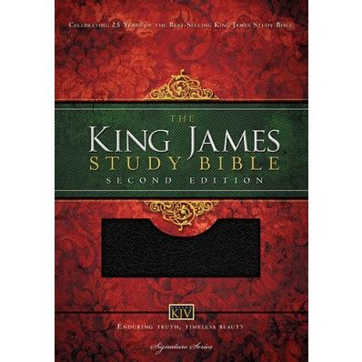 notes second edition net bible bonded leather mahogany books king study bible