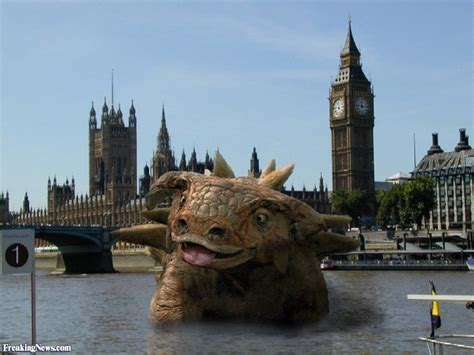 thames river monster monsters in river thames pictures freaking news