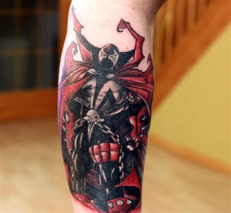 spawn tattoo hell spawn picture at checkoutmyink