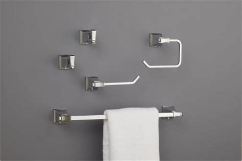 New Bathroom Fittings by Speakman Company Introduces New Bathroom Accessories