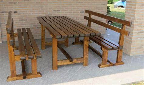 tavoli e panche in legno tavoli e panche in legno pave snc